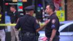 Video «US-Bombenanschläge: mutmasslicher Täter gefasst» abspielen