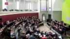 Video «Luzern: Bundesgerichts-Urteil bringt Wahlkampf in Schwung» abspielen
