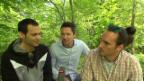 Video «Starbugs: Käferfest mit Flohzirkus» abspielen