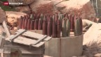 Video «Tausende Hisbollah-Kämpfer gefallen» abspielen