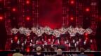 Video ««Steep Dance Crew» begeistern mit Hip-Hop-Performance» abspielen