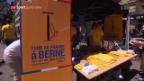 Video «Bern rüstet sich für die Ankunft der Tour» abspielen