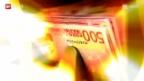 Video «Financial Fairplay - Die Rettung für Europas Fussball? («sportlounge» vom 27. Juni 2011)» abspielen