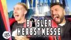 Video «Alles macht Spass an der Basler Herbstmesse | Zwei am Morge» abspielen