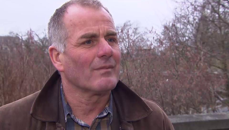 Interview mit Josef Meyer, Präsident des Verbands der Zuckerrübenpflanzer
