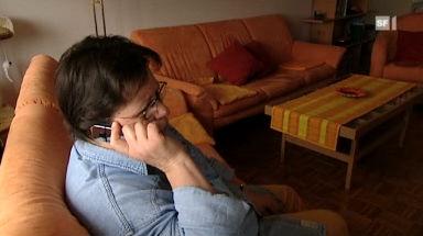 Video «Spiel mit Einsamkeit: 13'000 Franken ergaunert» abspielen
