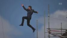 Video «News: Tom Cruise, Emma Stone» abspielen