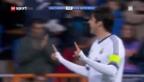 Video «CL: Real Madrid - Ajax» abspielen