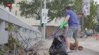 Video «FOKUS: Wie die Texaner der Krise trotzen» abspielen