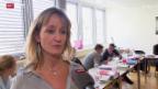 Video «Gratwanderung zwischen Nähe und Distanz im Strafvollzug» abspielen