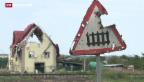 Video «Das Dasein als ehemalige Rebellenhochburg» abspielen