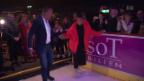 Video «Emeli Sandé: Stargast bei «Art on Ice»» abspielen