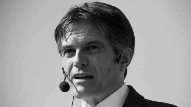 Gespräch mit Daniel Perrin, Professor am Institut für Angewandte Medienwissenschaft