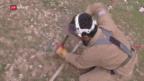 Video «Afghanistans verminter Weg in die Zukunft» abspielen