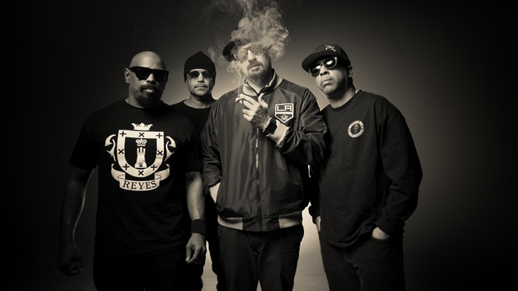 Cypress Hill «Hits From The Bong»