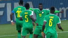 Link öffnet eine Lightbox. Video Senegal gewinnt verrückte Partie gegen Polen abspielen