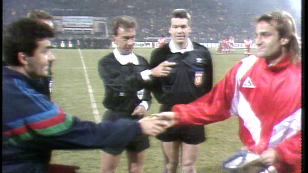 Heinz Hermann: Der Schweizer Rekordnationalspieler wird 60