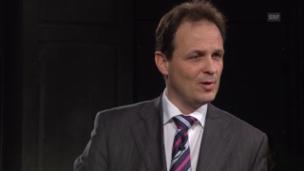 Video «Die Verteidigung zum Anklagepunkt «Schreckung der Bevölkerung»» abspielen