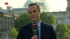 Video «Reutlingen: Einschätzungen von SRF-Korrespondent Adrian Arnold» abspielen