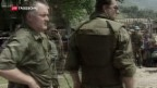 Video «Ratko Mladić – international geächtet, im eigenen Dorf als Held gefeiert» abspielen