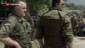 Video «Ratko Mladić» abspielen