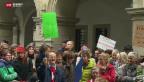 Video «Luzern muss sparen» abspielen