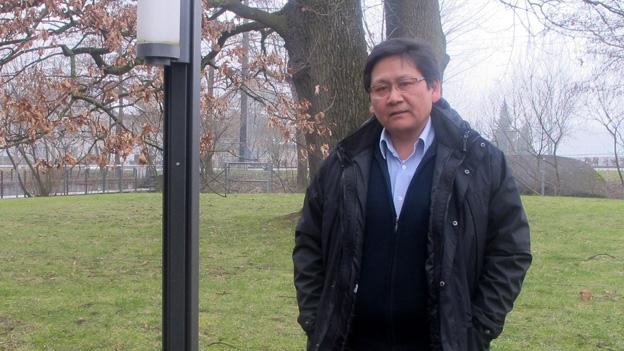 Portrait von Karma Pangri (Philipp Inauen, 06.03.2013)