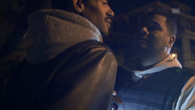 Video «Verdächtigt wird fast jeder» abspielen