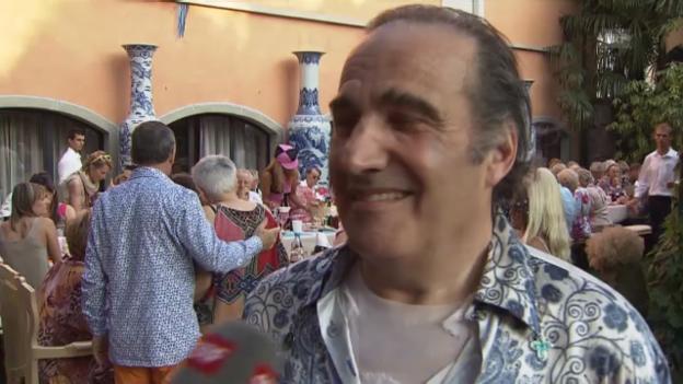 Video «Carlo Rampazzis Lebensmotto» abspielen