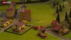 Video «Rettung en Miniature» abspielen