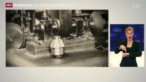 Video «Die Schweiz als Munitions-Exporteur» abspielen