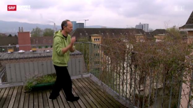 Video «Schweiz aktuell vom 22.04.2013» abspielen