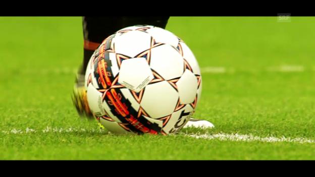 Video «Der Ball rollt auch in den nächsten 4 Saisons live bei der SRG» abspielen