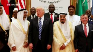 Video «FOKUS: Machtkampf am Persischen Golf» abspielen