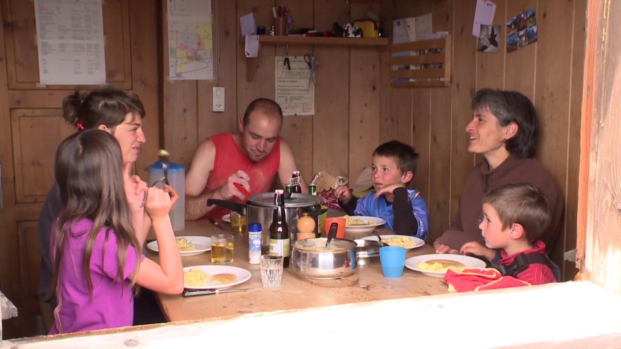 L'iniziativa da famiglias - il comité pro