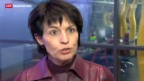 Video «Bundesrat will zweite Gotthardröhre» abspielen