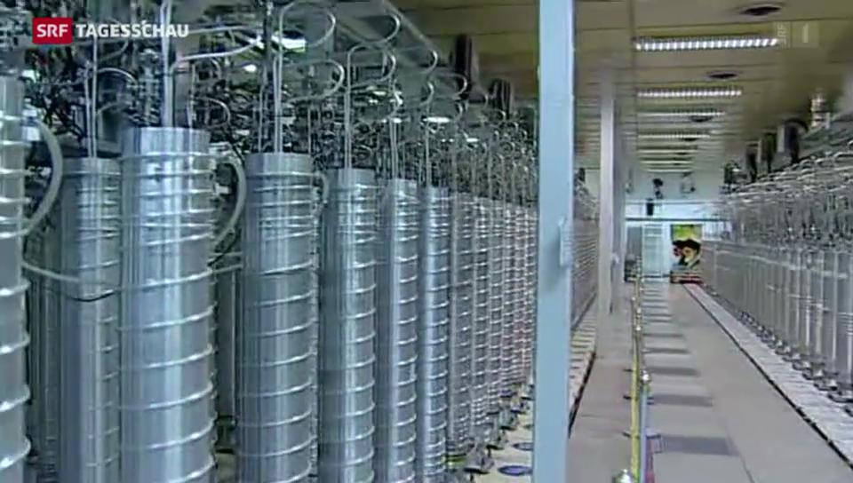 Iran will mit Umsetzung des Atom-Abkommens beginnen