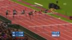 Video «110 m Hürden Männer» abspielen