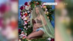 Video «Popstar Beyonce bekommt Zwillinge» abspielen