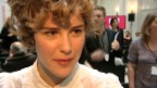 Video «Shooting-Star Carla Juri» abspielen