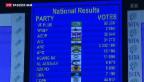 Video «Südafrika hat gewählt» abspielen