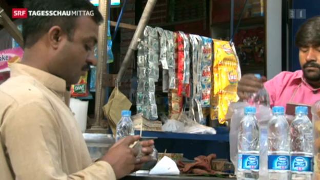 Video «Dickes Plus für Nestlé im 2012» abspielen