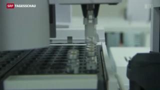 Video «Doping-Skandal hat erste Konsequenzen» abspielen