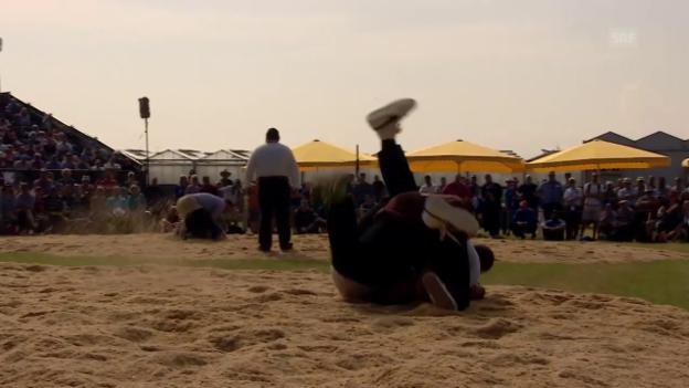 Video «Sempach legt Glarner auf den Rücken» abspielen