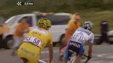 Video «Rad: Tour de France» abspielen