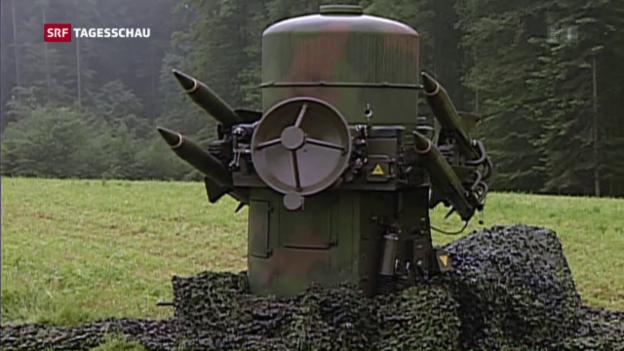 Video «Bodluv-Sistierung für Kommision nachvollziehbar» abspielen