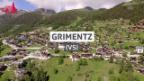 Video «Dorfporträt: Grimentz (VS)» abspielen