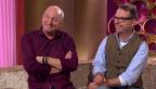 Video «Studiogäste: Cony Sutter und Peter Pfändler» abspielen