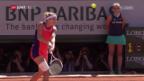 Video «Bacsinszky unterliegt Ostapenko in 3 Sätzen» abspielen