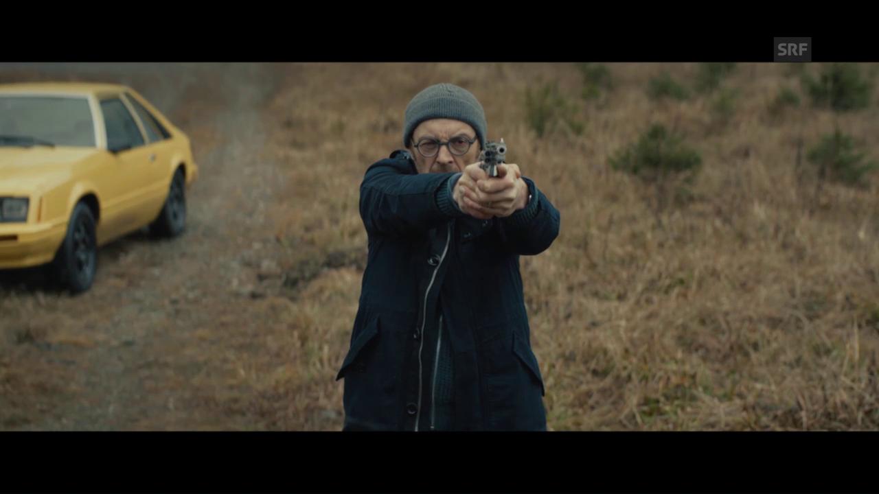 Trailer zu «Wilde Maus»